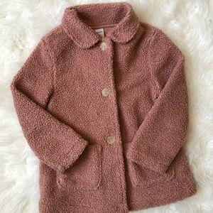 Coat/Jacket for a toddler girl size 3T
